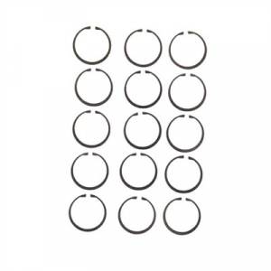 Tti Intl Ar-15/M16 Bolt Gas Rings, 5 Sets Of 3
