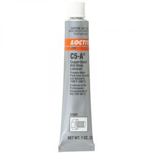 Loctite C5-A Anti-Seize Lube
