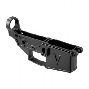 V Seven Weapon Systems Ar-15 Lower Receiver Lithium Aluminum