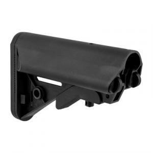 Lewis Machine & Tool Ar-15 Sopmod Buttstock Mil-Spec Black