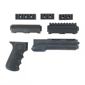 Hogue Ak-47/74 Overmolded Forend & Grip