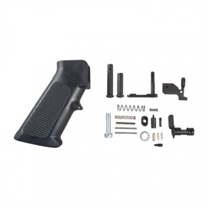 Dpms 308 Ar Lower Parts Kit Less Trigger Group