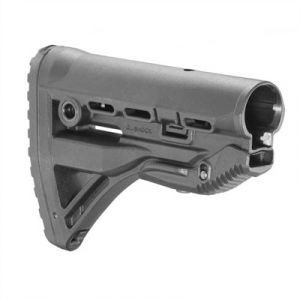 Fab Defense Ar-15 Gl-Shock Stock Collapsible Mil-Spec