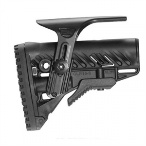 Fab Defense Ar-15 Glr-16 Stock Collapsible Commercial