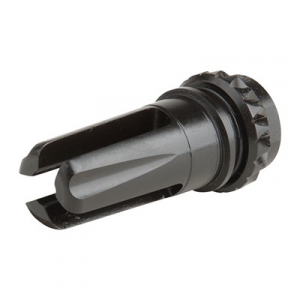 Advanced Armament Ar-15 Blackout Flash Hider 18t 22 Cal