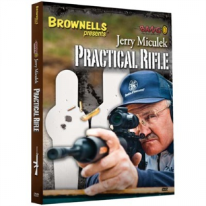 Bang Practical Rifle 3-Dvd Set