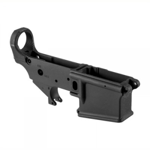 Ruger Ar-15 Stripped Lower Receiver 5.56 Black