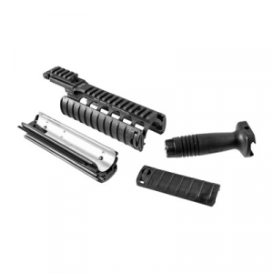 Knights Armament Ar-15 Free Float Ras Ii Handguard