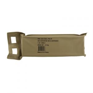 Pmc Ammunition, Inc. Bronze Ammo 9mm Luger 115gr Fmj Battle Pack