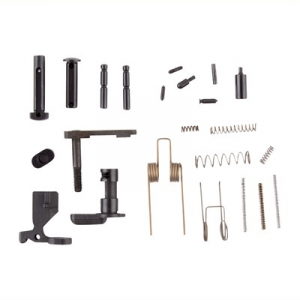 Critical Capabilities Llc Ar-15 Lower Parts Kit