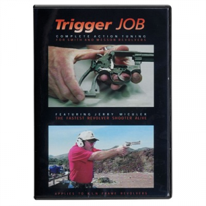 Gun Video Catalog Trigger Job