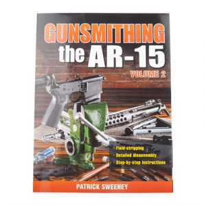 Image of Gun Digest Gunsmithing The Ar-15 Volume 2
