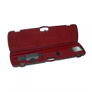 Negrini Cases Over Under Shotgun Case
