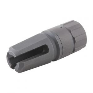 Advanced Armament Mp5 3-Lug Blackout Fast-Attach Flash Hider 9mm