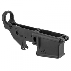 Aero Precision Ar-15 Gen 2 Stripped Lower Receiver, Black