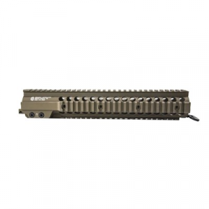 "Geissele Automatics Llc Ar-15 Mark 7 12.7"" Nm Super Modular Rail"