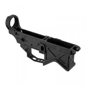 Battle Arms Development Inc. Ar-15 Bad556-Lw Lightweight Billet Lower Receiver