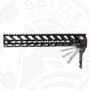 Battle Arms Development Inc. Ar-15 556 Switch Rail