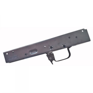 High Standard Ak-47 Fixed Stock Receiver W/ Complete Trigger Guard