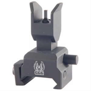 Gg&G, Inc. Ar-15 Flip-Up Backup Forearm Front Sight