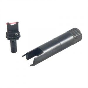 Mounting Solutions Plus Ar-15 Fiber Optic Sightlink Ultramatch Front Sight