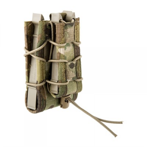High Speed Gear, Inc. Magazine Carrier Double Decker Taco Molle Mount
