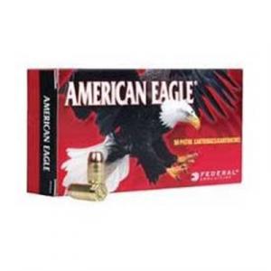 American Eagle American Eagle Ammo 357 Sig 125gr Fmj