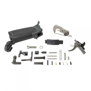 Bravo Company Ar-15 Bcmgunfighter? Enhanced Lower Parts Kits