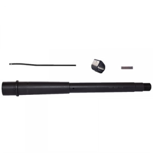"Brownells 10.5"" 300 Blackout Barrel & Pistol Gas System Kit"