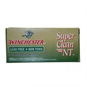Winchester Super Clean Nt Ammo 223 Remington 55gr Sp