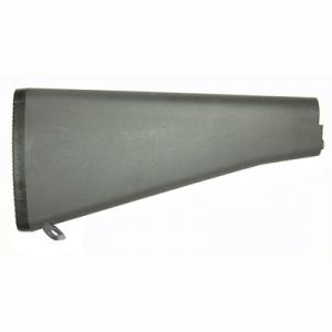 High Standard Ar-15 A2 Stock Fixed Mil-Spec Blk