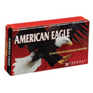 American Eagle American Eagle 300 Aac Blackout 150gr Fmj Ammuntion