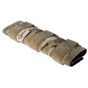 Cole-Tac Llc Metal Python Suppressor Cover