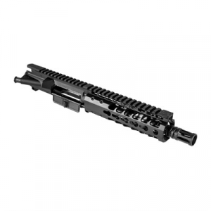"Radical Firearms Ar-15 7.5"" Upper Assy 5.56 M4 Standard Keymod Rail No Bcg Or Ch"