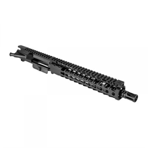 "Radical Firearms Ar-15 10.5"" Upper Assy 5.56 M4 Standard Keymod Rail No Bcg Or Ch"