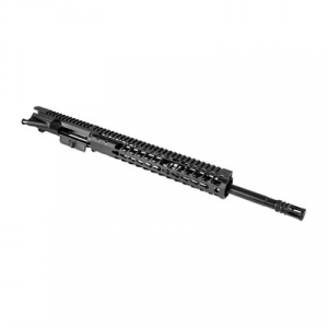 "Radical Firearms Ar-15 16"" Upper Assy 5.56 M4 Standard Keymod Rail No Bcg Or Ch"