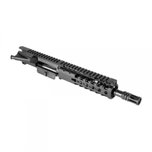 "Radical Firearms Ar-15 8.5"" Upper Assy 300blk Hbar Std Keymod Rail No Bcg Or Ch"