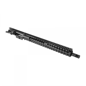 "Radical Firearms Ar-15 16"" Upper Assy 7.62x39 Hbar Std Keymod Rail No Bcg Or Ch"