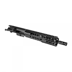 "Radical Firearms Ar-15 10.5"" Upper Assembly 300 Blk Hbar Hybrid Rail No Bcg Or Ch"