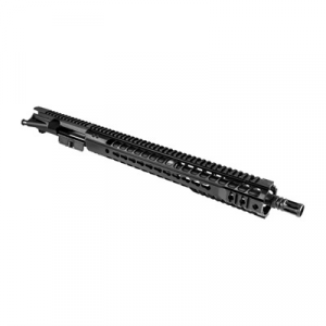 "Radical Firearms Ar-15 16"" Upper Assembly 7.62x39 Hbar Hybrid Rail No Bcg Or Ch"