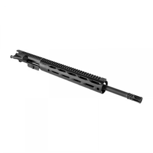 "Radical Firearms Ar-15 16"" Upper Assembly 7.62x39 Hbar Fgs Rail No Bcg Or Ch"