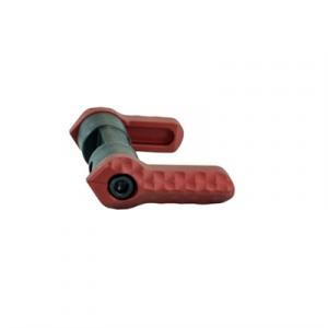 Seekins Precision Ar-15 Ambidextrous Safety Kit Red