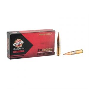Black Hills Ammunition 300 Aac Blackout/Whisper 125gr Open Tip Match Ammo
