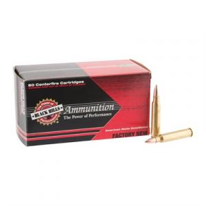 Black Hills Ammunition 223 Remington 55gr Full Metal Jacket Ammo