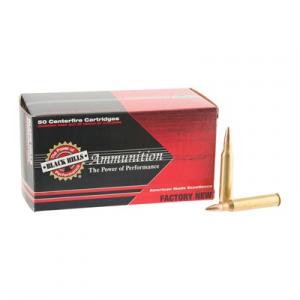 Black Hills Ammunition 223 Remington 36gr Varmint Grenade Ammo
