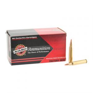 Black Hills Ammunition 223 Remington 60gr V-Max Ammo