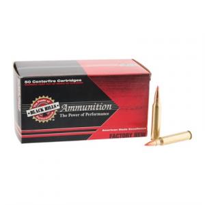 Black Hills Ammunition 223 Remington 40gr V-Max Ammo