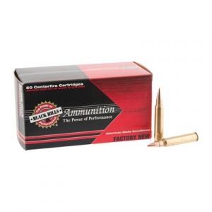 Black Hills Ammunition 223 Remington 68gr Heavy Match Hollow Point Ammo