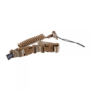 Gemtech Tactical Retention Lanyard Pistol Leash