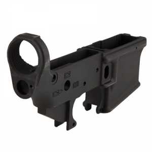 Spikes Tactical Ar-15 Stripped Lower Receiver
